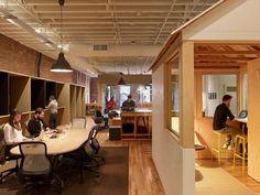 Galería de Airbnb CX Hub / Boora Architects - 9