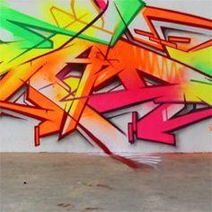 Neon Wall 2011