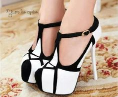 Yo amo los zapatos/FB. ☆ ♡ ☆ Tfb