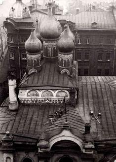 Жизнь Москвы 30-х годов глазами западных корреспондентов - Записки скучного человека