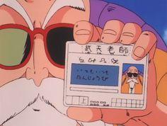 亀仙人 ID:Mutenroshi #DBZ
