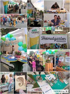 Heimatgarten Rheinhausen - Stadtfest in Rheinhausen am 11.08.2016