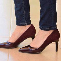 21 Las Mejores Salón Zapatos 2019 Imágenes En De orWQxedCB