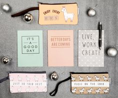 #funny #lama #booklet #pencase #slogan #musthave #szputnyikshop Cute Notebooks, Pen Case, Do Your Best, Booklet, Slogan, Funny Quotes, Office Supplies, Notes, Good Things