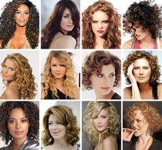 cortes cabelos cacheado modelos cortes para cabelos cacheados