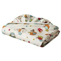 Hopscotch Fitted Sheet