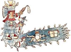 The 10 Most Important Aztec Gods and Goddesses: Chalchiuhtlicue