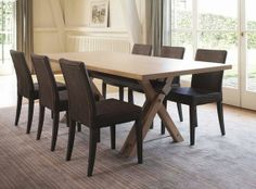 Vincent Sheppard | Life Stories of Lloyd Loom | Edward dining chairs