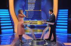 """Ali Fedotowsky captured hearts on ABC-TV's """"The Bachelor."""" Now, she rejoins host Chris Harrison to win cash for charity on a special #MillionaireTV week. Don't miss it when """"The Bachelor"""" fan favorites play """"Millionaire."""" Watch starting next Monday, November 2. Go to www.millionairetv.com for time and channel."""