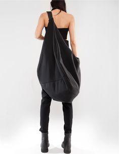"""Demobaza   neoprene oversize bag (limited) """