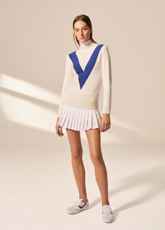 """Tory Burch on Nostalgia, """"Chic"""" Workout Clothes, and Her Favorite Tory Sport Pieces"""