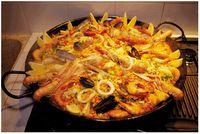 Cocido de Arroz Guayanes Carupanero - Recetas Venezolanas