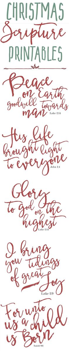 Free Farmhouse Christmas Scripture Printables-www.themountainviewcottage.net.jpg