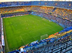 I would like watch one  Boca Juniors,river plate (super clasico) match with u in La Bombonera :)