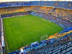 I would like watch one  Boca Juniors,river plate (super clasico) match with u in La Bombonera :)