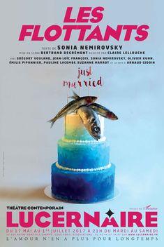 Les Flottants de Sonia Nemirovsky au Lucernaire