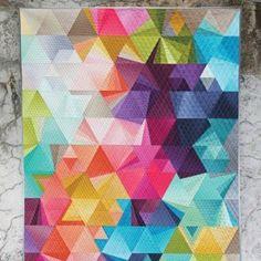 Alison Glass – Tessellation