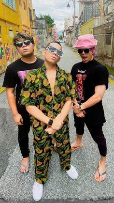 Bald Guy, Guys, Sons, Boys