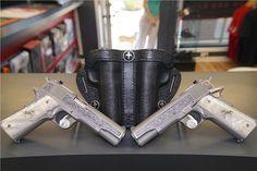 COLT TALO 1911 POWLEY CONSECUTIVE SET 38 SUPER Concealed Carry Weapons, Colt 1911, 38 Super, Hand Guns, Auction, Firearms, Pistols
