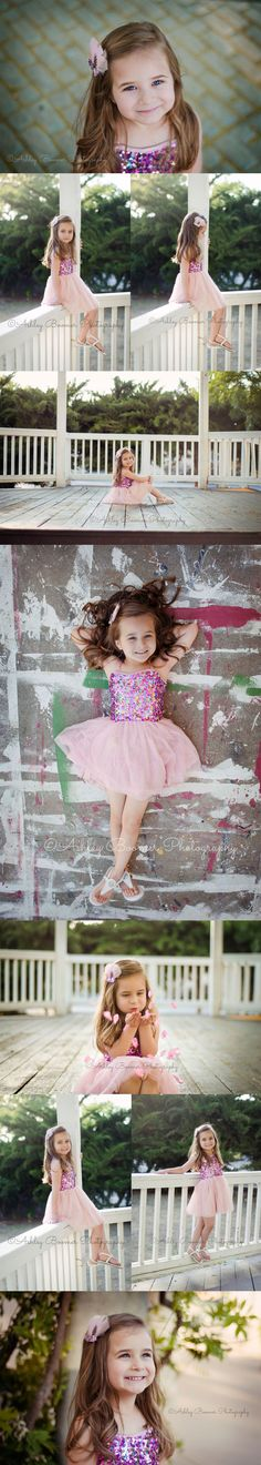 Ashley Boomer Photography | Pre-k Kindergarten graduation session | Sequin sparkle dress | Adorable cute outdoor toddler pictures | Feather sequin glitter hairclip | Indulgehandmade | A Pocketfull of Sunshine Boutique