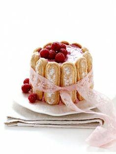 Cute dessert