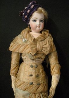Lady Jumeau