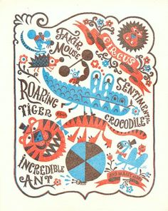 circus font - Cerca con Google