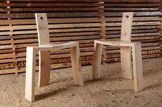 Outdoor Chairs, Outdoor Furniture, Outdoor Decor, Woodworking, Interior, Crafts, Alps, Benches, Sweet