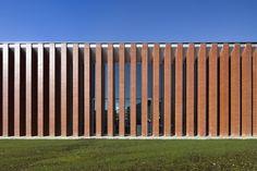 Galeria - Edifício administrativo do COAS / Otxotorena Arquitectos - 41