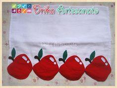 Começando um negócio com patch aplique - Drika Artesanato