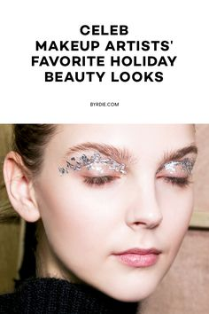 The best beauty looks to wear to your holiday party