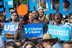 The numbers in several states have begun pointing to a slump many Democrats feared might materialize without the nation's first black president on the ticket.