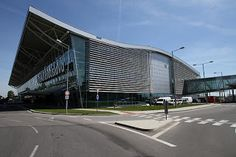 Importance of Pre Booking Taxis at Bratislava (Slovakia) International Airport