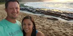 Couple dies in Fiji; David and Michelle Paul of Fort Worth, Texas die from mystery illness on island - CBS News Travel To Fiji, Couples Vacation, Texas, Health Ministry, Emergency Medicine, Casual Date, Young Couples, Dating Advice, Dating Memes