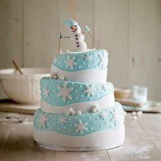 Moldes para hacer el pastel im-perfecto