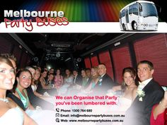 Cheap Party Bus Hire Melbourne companies offering great.It will provide music and beverages to keep you in good spirit.