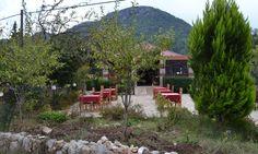 Restaurant Alia in Uzumlu Fethiye http://uzumlu-info.com