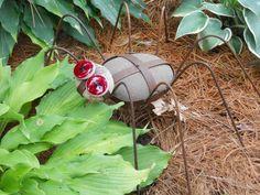 yard art bugs - Google Search