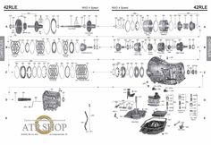 4l60e corvette transmission wiring diagram 518 automatic overdrive diagram | a518 (46re), a618 (47re ... 47re transmission wiring diagram #14