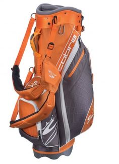 Cobra Excell Stand Bag 1221022 from @golfskipin