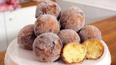 Quarkbällchen, ein sehr leckeres Rezept aus der Kategorie Dessert. Bewertungen: 1. Durchschnitt: Ø 3,0.