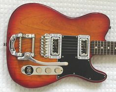 Looking for a specific tele bridge, help? | Harmony Central