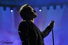 MetLife Stadium, NJ - The Joshua Tree Tour (June 29, 2017) U2 Tour, Metlife Stadium, June, Tours, Concert, Photography, Photograph, Fotografie, Concerts