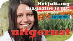 banner Onze Suus linkerbalk magazine juli-aug 2016