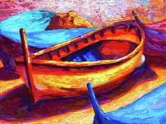 Old Soul Canvas Print by Marion Rose. All canvas prints are professionally printed, assembled, and shipped within 3 - 4 business days and delivered ready-to-hang on your wall. Choose from multiple print sizes, border colors, and canvas materials. Great Paintings, Rose Art, Pastel Painting, Painting, Old Soul, Marion, Art Inspiration Painting, Canvas Art, Boat Painting