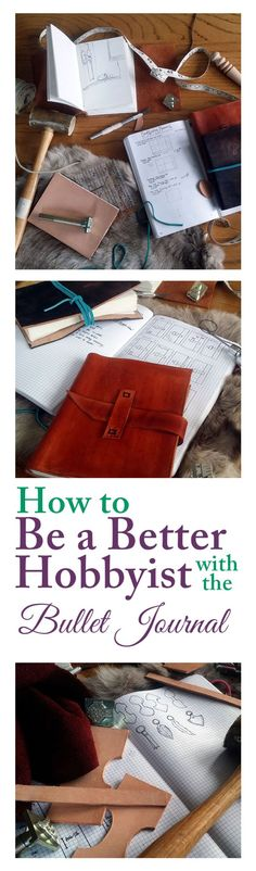 How to Be a better h