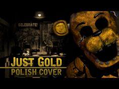 "MandoPony - ""Just Gold"" (Polish Cover by Sonia) - YouTube"