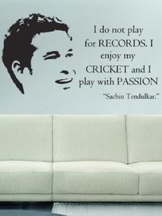 sachin tendulkar quotes, life quotes, general quotes, best quotes The idea of sport is a Famous Quotes, Best Quotes, Life Quotes, Netball, Sachin Tendulkar Quotes, Dhoni Quotes, Cricket Quotes, Legend Quotes, Cricket Wallpapers