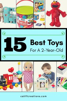I can't believe it, but my son is turning two this week! It happened so fast. With this new age, comes new challenges and milestones. I started looking into what toys are best for this new time in his life. Here I've compiled the best toys for 2-year-olds according to my own experience and thoseContinue reading →