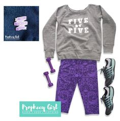 """""""Buffy The Vampire Slayer Gym Outfit"""" by prophecygirlhq on Polyvore"""
